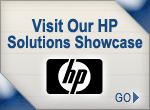 Visit our HP Solutions Showcase
